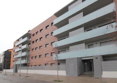 Setúria, La Seu d'Urgell